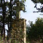 3- croix dolmen