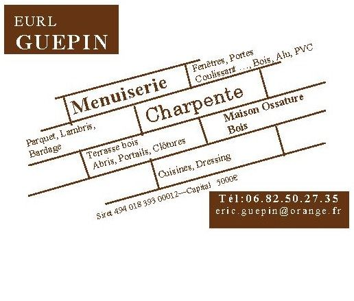 EURL GUEPIN..