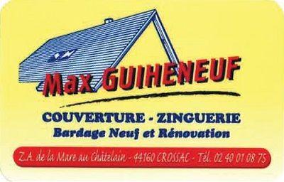 MAX GUIHENEUF.