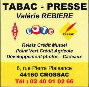 TABAC PRESSE.