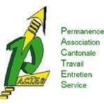 PACTES logo